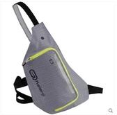 雙11休閒側背包跑步休閒側背包背包斜肩包便攜輕便智慧手機包運動包RUNC