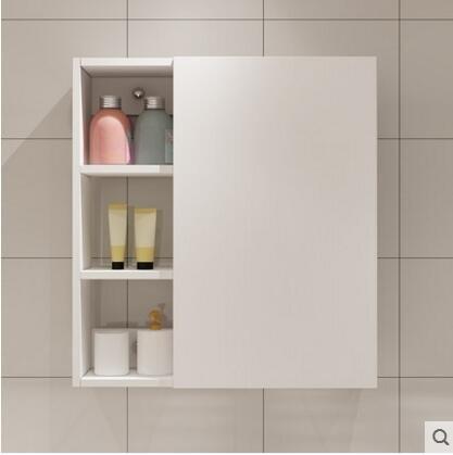 衛生間儲物櫃 浴室櫃收納櫃 側櫃壁櫃 馬桶邊櫃