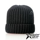 【PolarStar】中性 素色保暖帽『...