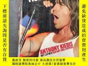 二手書博民逛書店scar罕見tissueY16663 ISBN:9788777312328 出版2005