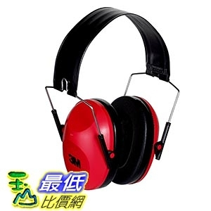 [美國直購] 3M TEKK 90560 Protection Folding Earmuff 耳機 _TA2