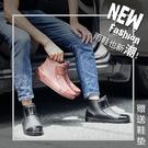 防水雨鞋雨鞋男款時尚短筒雨靴低筒水靴防滑耐磨膠鞋防水套鞋工作水鞋  快速出貨