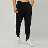Nike AS M NSW TCH FLC JGGR 男款 黑 運動 休閒 縮口 長褲 CU4496-010
