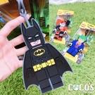 LEGO樂高 樂高蝙蝠俠電影 蝙蝠俠 人...