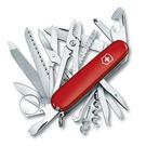 瑞士 維氏 Victorinox Champ 瑞士刀王 經典33用瑞士刀1.6795 露營│登山│求生