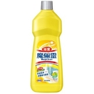 花王 魔術靈 浴室 清潔劑(經濟瓶)-檸檬香 500ml【康鄰超市】