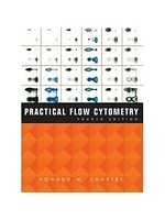 二手書博民逛書店 《Practical Flow Cytometry》 R2Y ISBN:0471411256│Shapiro