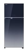 東芝608公升雙門變頻無邊框玻璃冰箱GR-AG66T(GG)