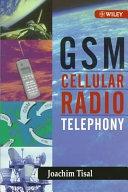 二手書博民逛書店 《GSM Cellular Radio Telephony》 R2Y ISBN:0471968269│John Wiley & Son Limited