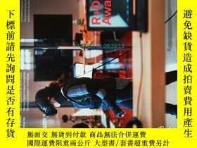 二手書博民逛書店ARCHITECT罕見THE AIA MAGAZINE 2017 07 AIA 美國建築師協會雜誌 THE MAG