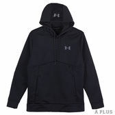 Under Armour 男 CG STORM AF ICON連帽厚棉T 連帽T(長)- 1280729001