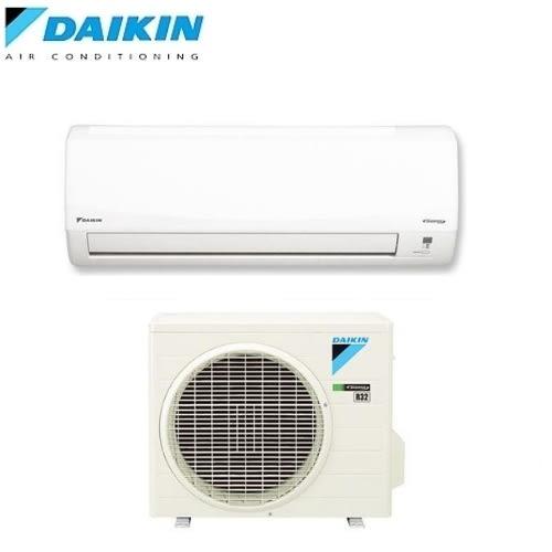 特價促銷*現在買最划算【大金冷氣】2.5KW 3-4坪經典變頻冷暖分離式《RHF/FTHF25RVLT》一級省電