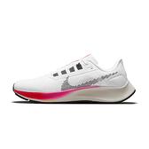 Nike Air Zoom Pegasus 38 男 白紅 小飛馬38 慢跑鞋 DJ5397-100