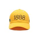 National Geographic CAP 休閒帽 黃色 N195UHA070040【GO WILD】