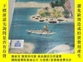 二手書博民逛書店THE罕見NEW ROOF(外文)Y212829