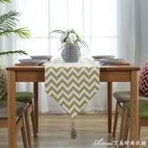 新款桌旗--歐式桌旗床旗酒店賓館床尾巾桌布臺布茶幾布餐桌條艾美時尚衣櫥