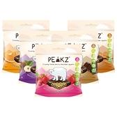 英國 Peakz 巧克力淋醬全麥餅乾(32g) 款式可選【小三美日】