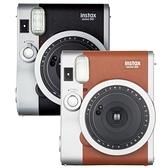 【公司貨】Fujifilm Instax mini 90 富士 馬上看 拍立得 即可拍 【 恆昶公司貨 保固一年】
