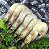 【阿家海鮮】生凍南美白蝦(800g±10%)約40~50 尾 為您嚴選有品質的海鮮 鮮凍 肥美 川燙 紅燒 熱炒