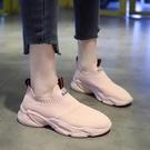 運動鞋 2020春季新款跑步鞋女輕便透氣減震運動鞋夏季室內瑜伽健身潮鞋