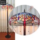 INPHIC-藍色地中海19世紀英倫落地燈歐式復古奢華餐廳燈別墅酒吧KTV燈飾_S2626C