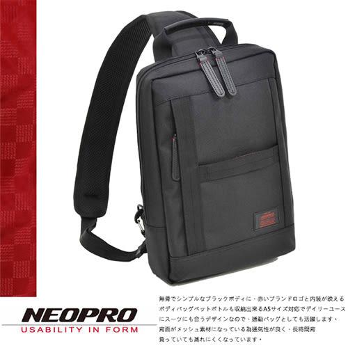 3/5配送【NEOPRO】日本機能包品牌 腳踏車包 單肩斜背包 側背包 平板電腦袋 A4 旅行休閒款【2-023】
