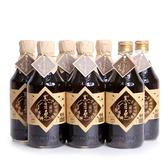 【黑豆桑】熱賣優惠組(金豆醬油x2+缸底醬油x5)
