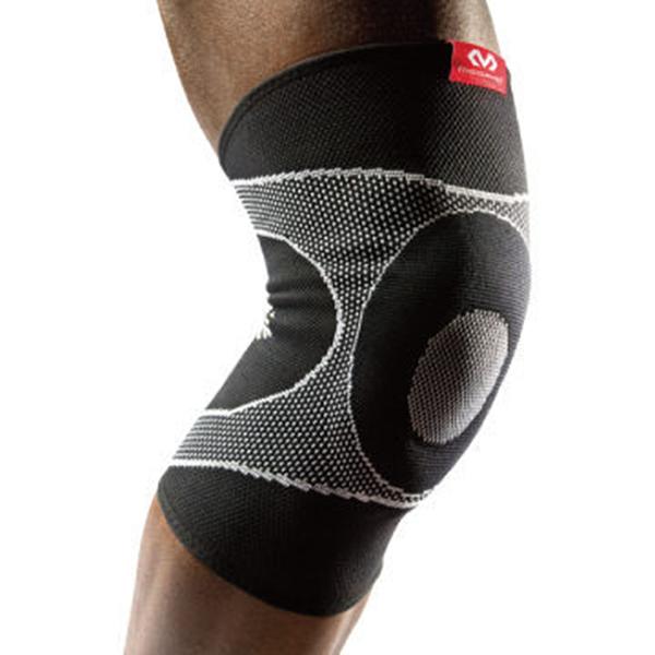 McDavid [5125] 凝膠彈性護膝 (肌肉拉傷/韌帶扭傷者適用)-XL