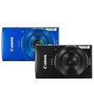 Canon IXUS 190 內建Wi-Fi/NFC時尚隨身機 (公司貨)