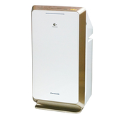 Panasonic國際牌ECONAVI智慧省電雙科技空氣清淨機 F-PXM55W