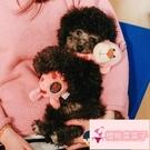 毛絨玩具耐咬磨牙狗玩具狗狗玩具寵物玩具【櫻桃菜菜子】