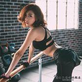 鏤空帶高強度防震運動美背內衣『韓女王』