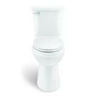 【麗室衛浴】加拿大H&H 大管徑巨無霸分體馬桶N7771