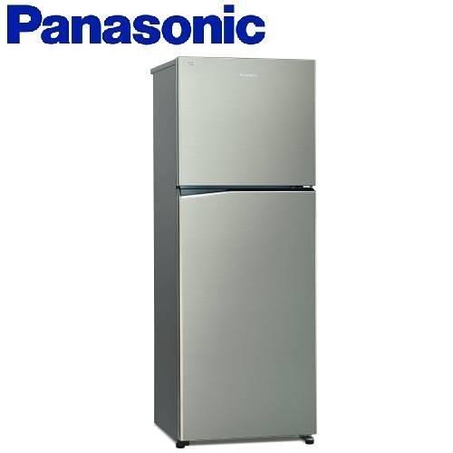 『Panasonic』國際牌366公升 一級能效雙門變頻冰箱-星耀金 NR-B370TV *免費基本安裝+舊機回收*