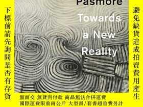 二手書博民逛書店Victor罕見Pasmore: Towards a New RealityY360448 Anne Good