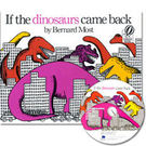 【麥克書店】IF THE DINOSAU...