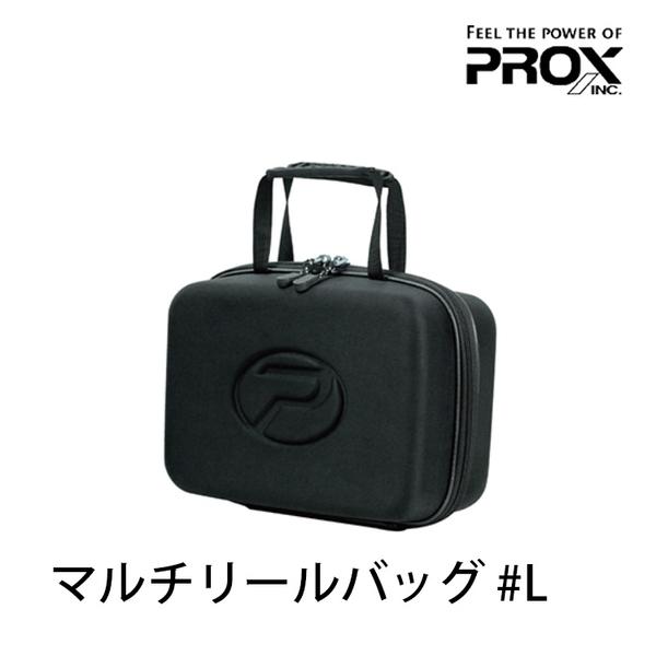 漁拓釣具 PROX MULTI REEL BAG #L [捲線器收納包]
