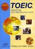 (二手書)OFFICIAL TEST-PREP ARATION GUIDE