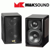 ◆丹麥 M&K SOUND X24T Tripole 抗震強化 環繞聲道喇叭組