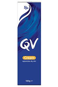 QV意高舒敏加護乳霜 100g