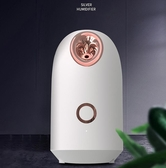 蒸臉器 蒸臉器面臉美容儀熱噴霧機加濕打開毛孔納米噴霧補水儀器家用