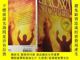 二手書博民逛書店show罕見stopper:顯示塞子Y200392
