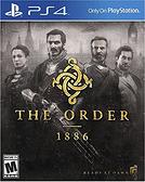 PS4 騎士團:1886(美版代購)