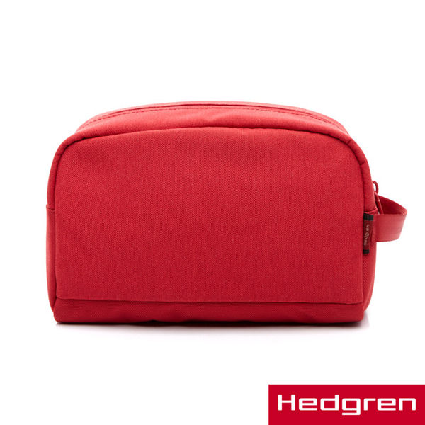 HEDGREN - ESCAPADE悠遊系列-收納包/手拿包-2色