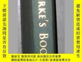 二手書博民逛書店英文原版罕見Sally Clarke's Book: Recip