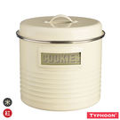 【TYPHOON】復古大型儲物罐3.65...