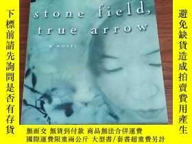 二手書博民逛書店stone罕見field true arrowY275748 請看圖片 請看圖片 出版2001