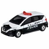 【 TOMICA 火柴盒小汽車 】TM021 日產NOTE警車 / JOYBUS玩具百貨