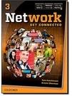 博民逛二手書《Network 3: Student Book with Acce