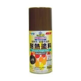 日本製耐熱噴漆300ml